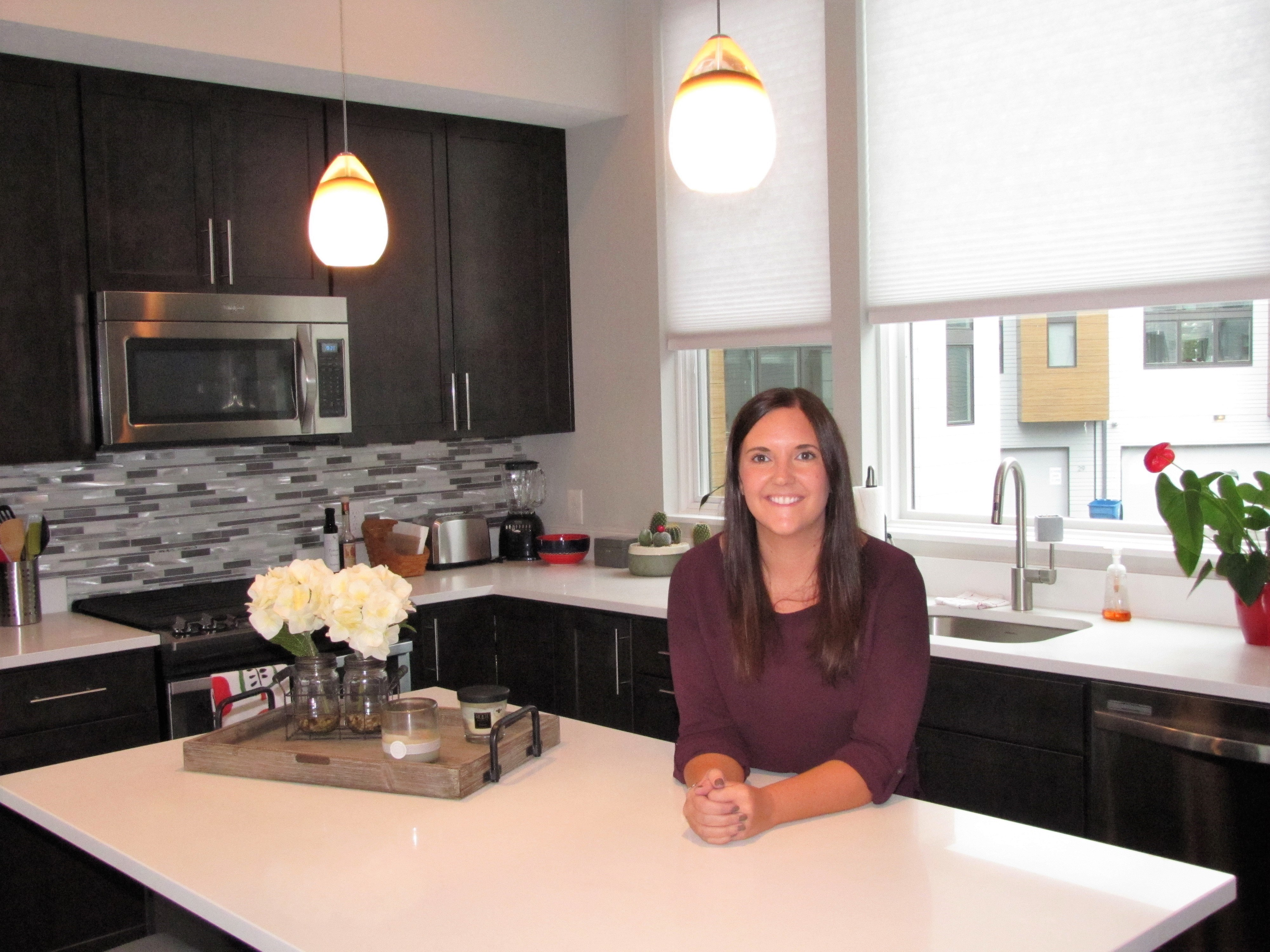 Meet The Residence - Courtney Roumfort